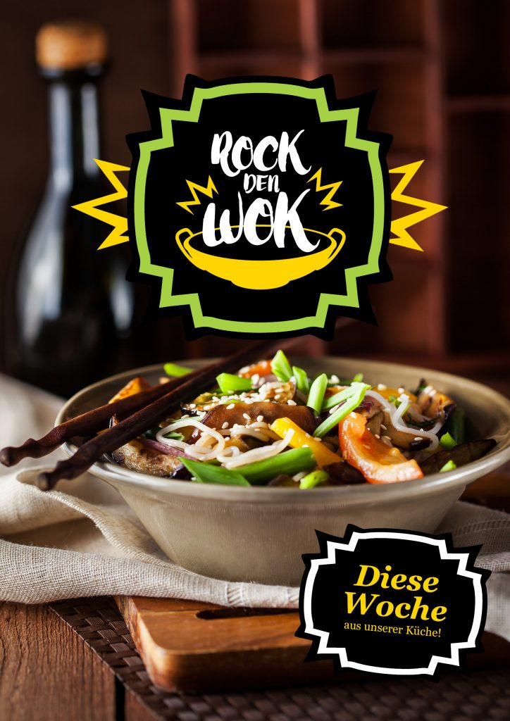 Rock den WOK_Aktionsplakat